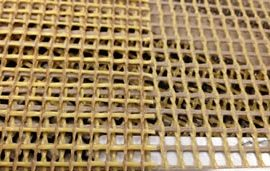 TE 4X4 KEVLAR GLASS MESH